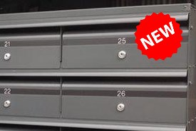 Commercial and Residential Letterboxes | Hermax